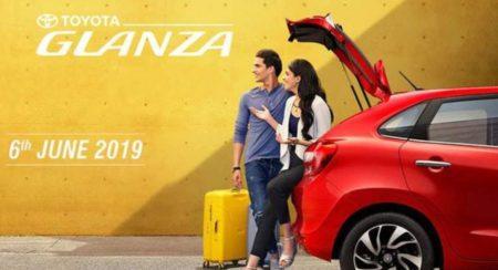 Toyota Glanza launch (1)