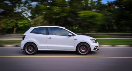 Tuned Polo GTI Sends More Than 225 Horses To Its Wheels