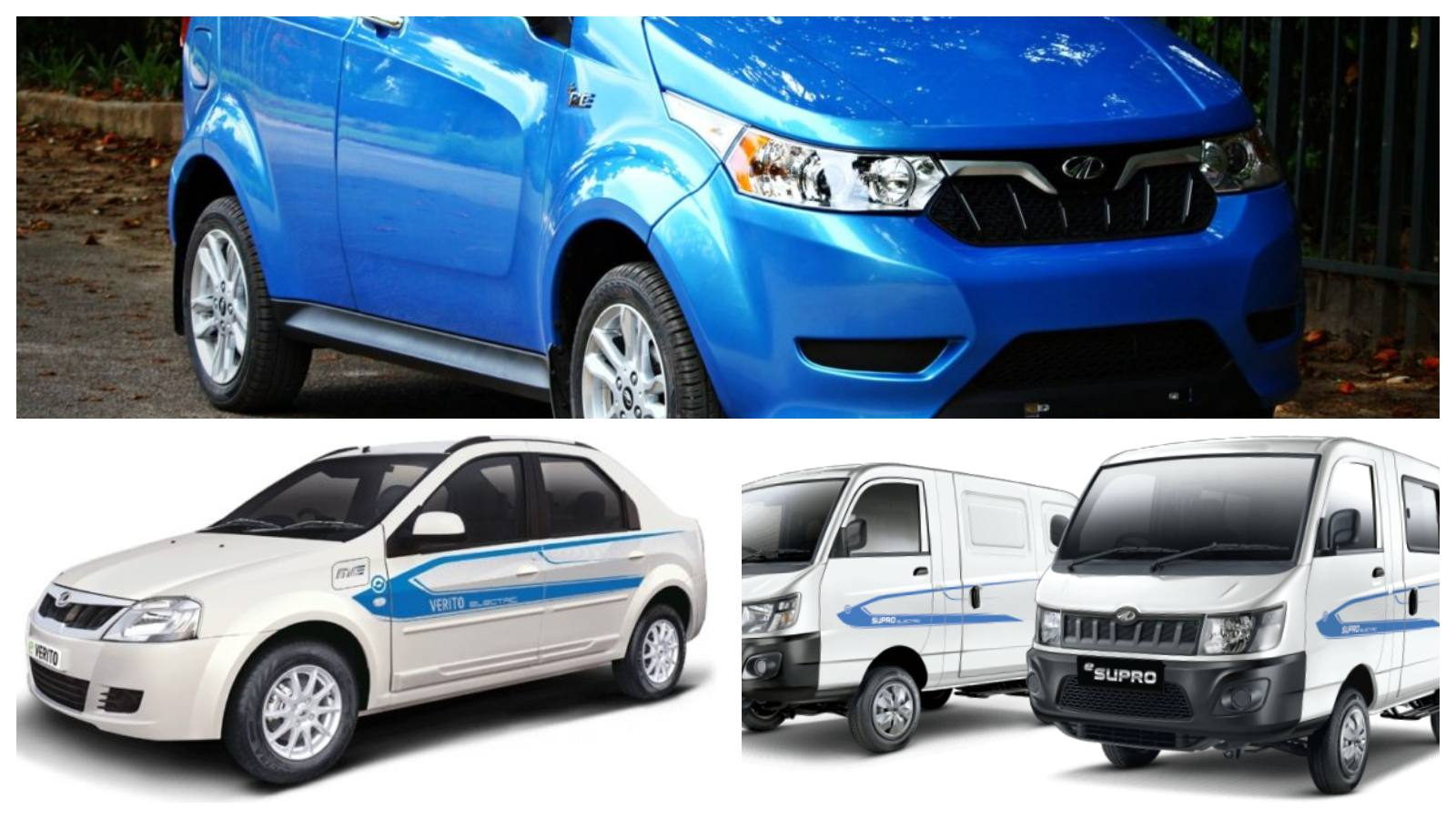 List All Electric Cars Available In India