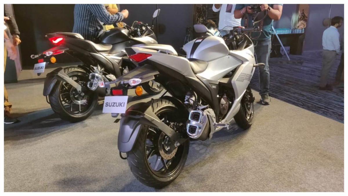 gixxer sf 250 both colours