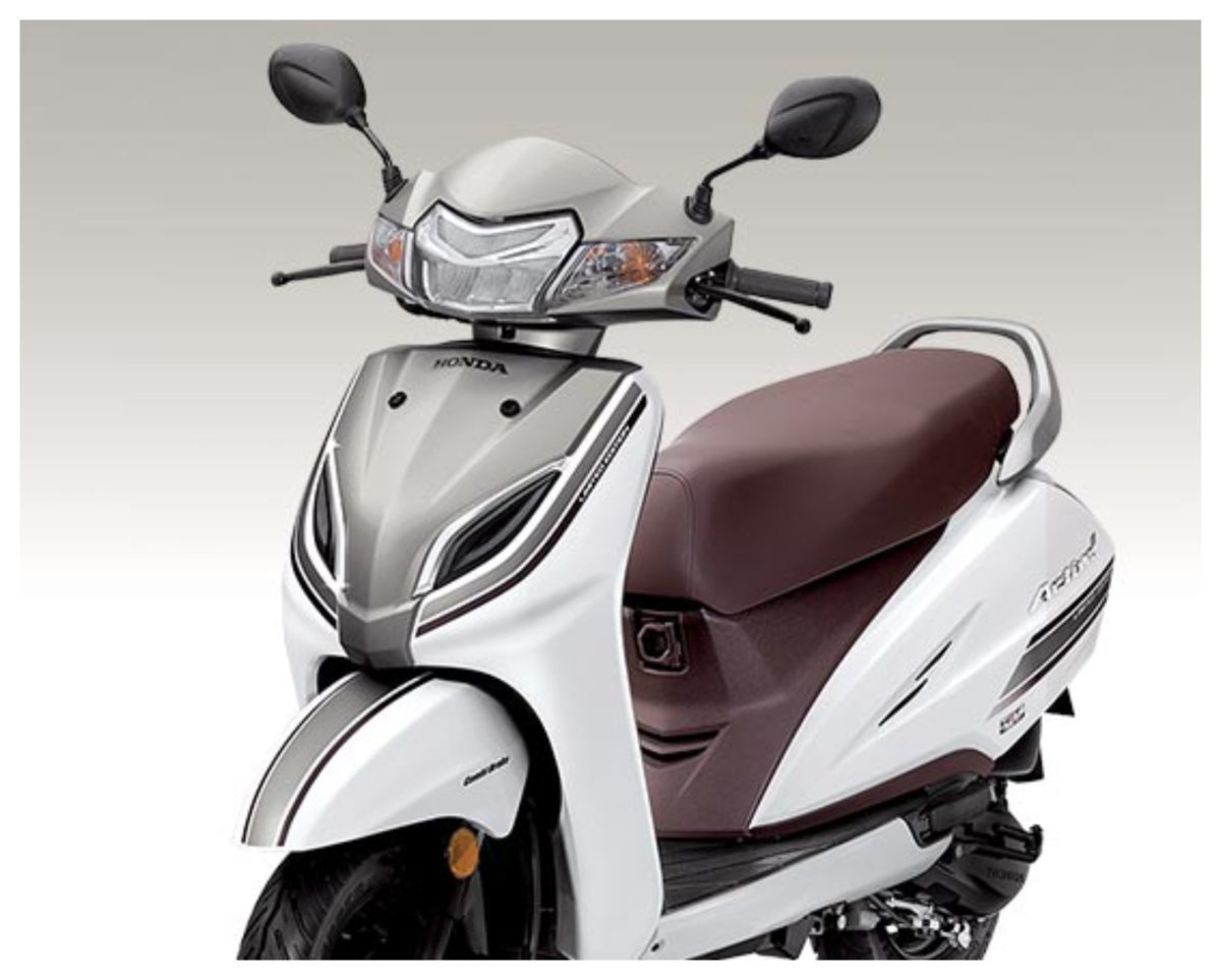 limited edition activa