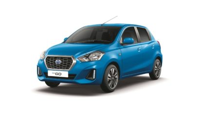 2019 Datsun GO with VDC