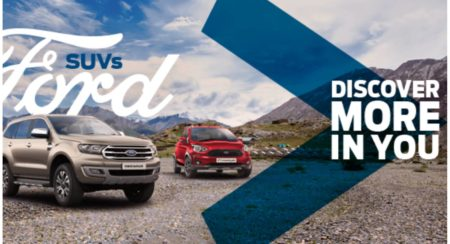 Ford Campaign