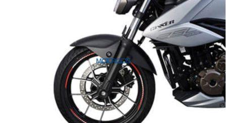 Scoop: 2019 Suzuki Gixxer 250 Images Leaked
