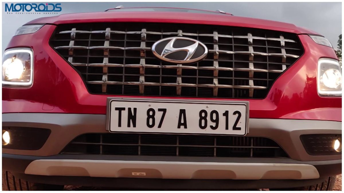Hyundai Venue 20