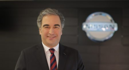 Nissan appoints Sinan Özkök as President of India Operations