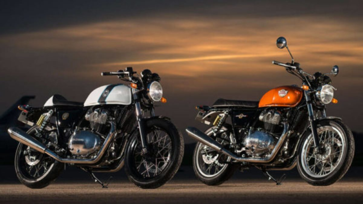 Royal Enfield Interceptor 650 1600×900