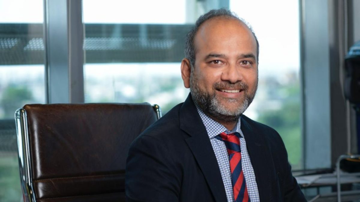 Rudratej Singh becomes new president and CEO of BMW Group India