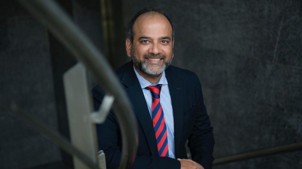 Rudratej Singh becomes new president and CEO of BMW India