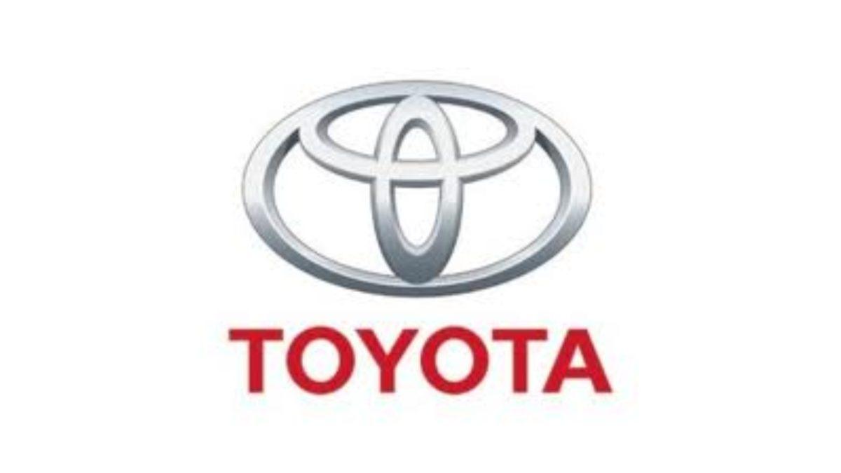Toyota Logo featured image