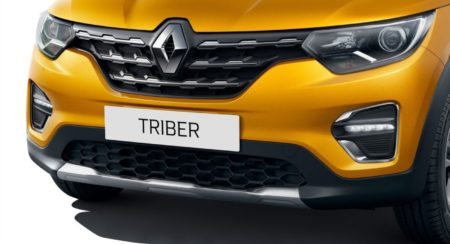 Triber 1