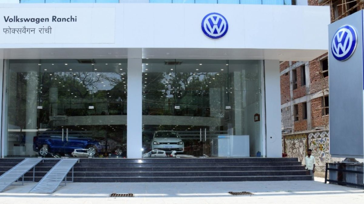 Volkswagen branch 1