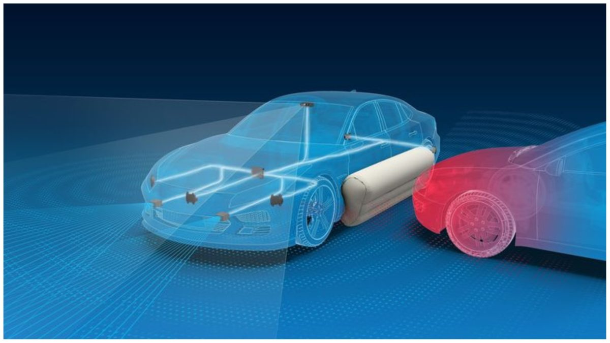 side airbag system 3