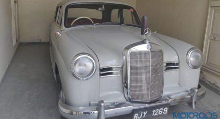 vintage car 1600x900