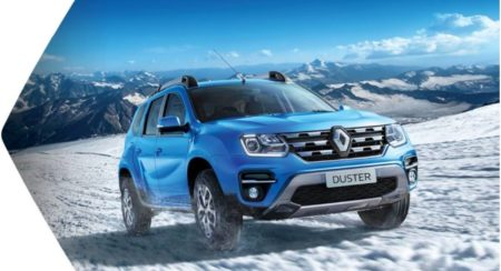 2019 Duster 1