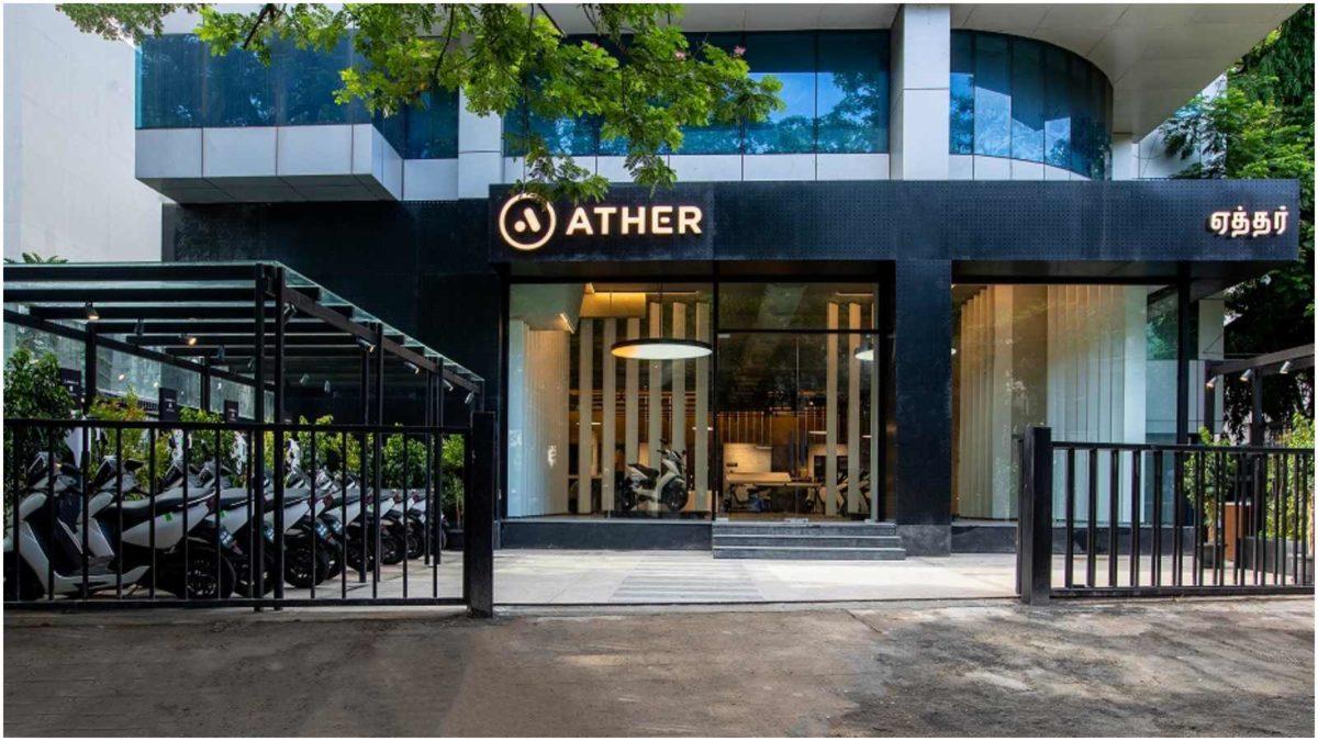 Ather Space, Chennai