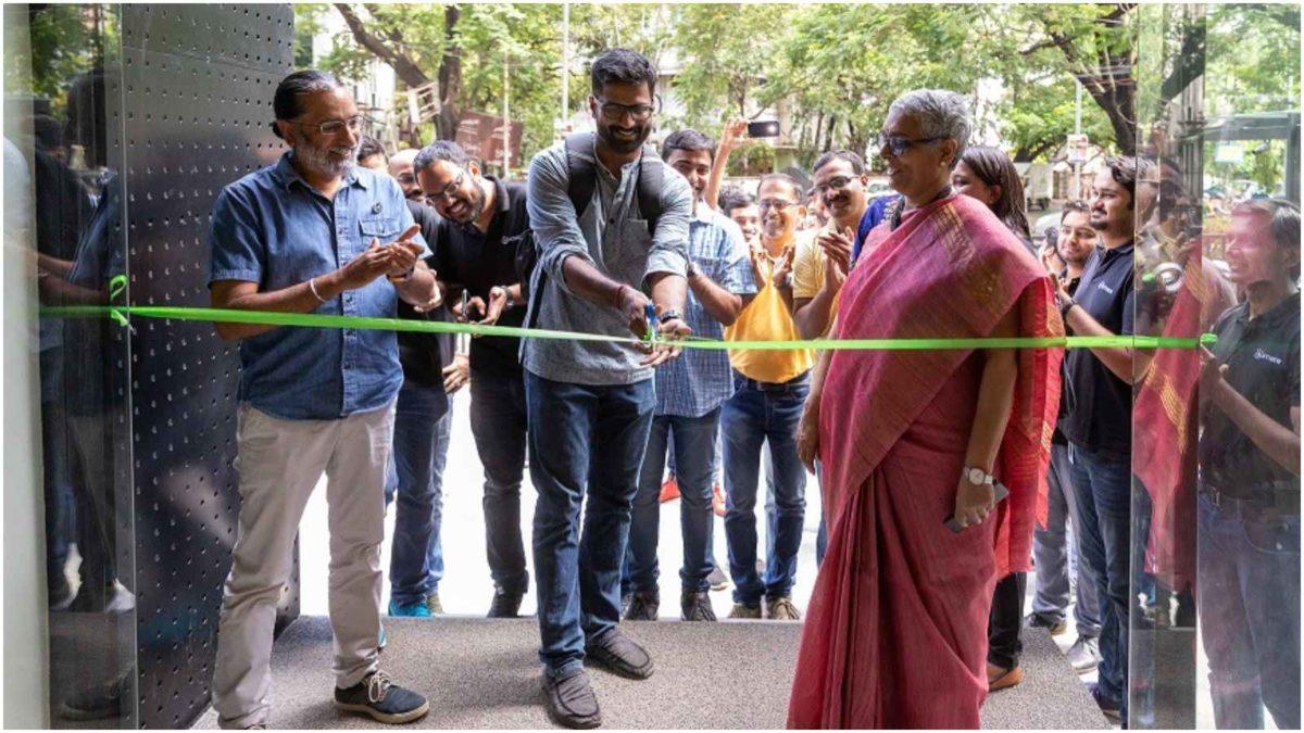Ather Space, Chennai 3