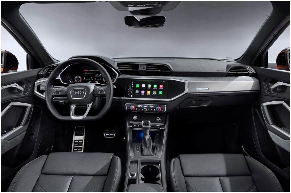 Audi Q3 Sportback 12