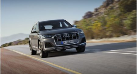2020 Audi Q7: Refresh, Changes, Arrival >> Audi Car News Launches Reviews From India Motoroids