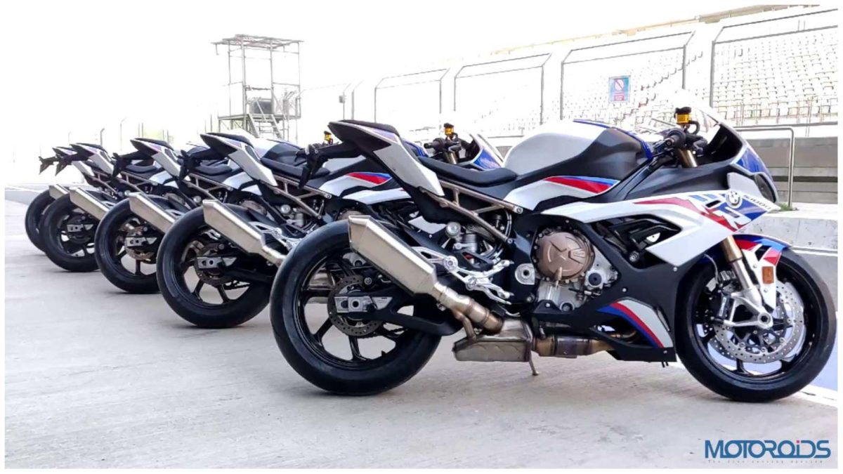 Stupendous 2019 Bmw S1000 Rr First Ride Review Motoroids Frankydiablos Diy Chair Ideas Frankydiabloscom