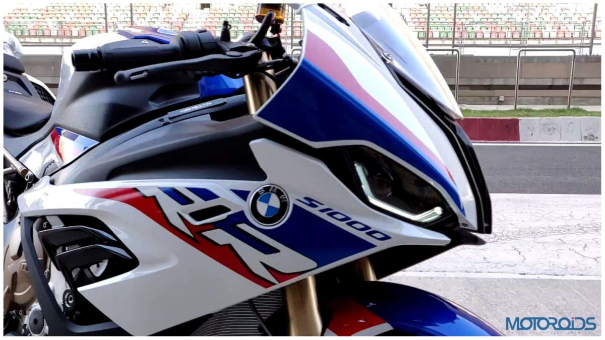 BMW S1000 RR20