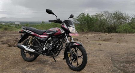 Bajaj Platina 110 H Gear Review