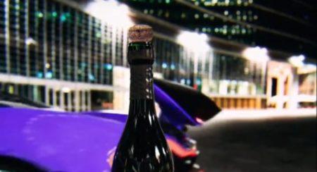 Bottlecap challenge McLaren P1