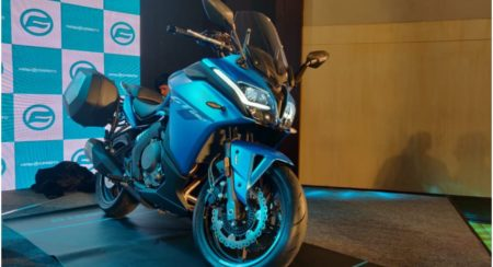 CFMoto Launches The New 650 GT, Prices Start From INR 5.49 Lakh