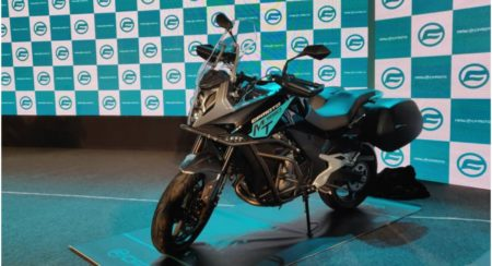 CFMoto Launches The New 650 MT Adventure Tourer, Prices Start From INR 4.99 Lakh