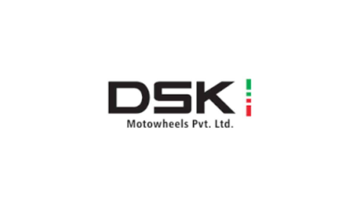 DSK Motowheels logo