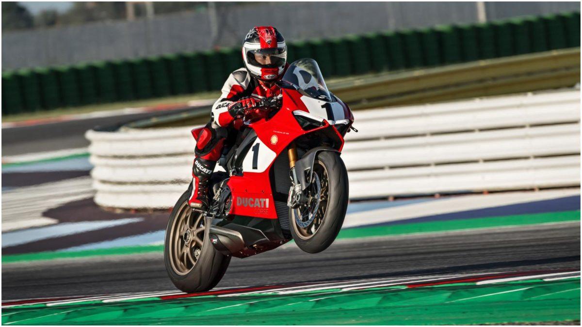 Ducati V4 916 2