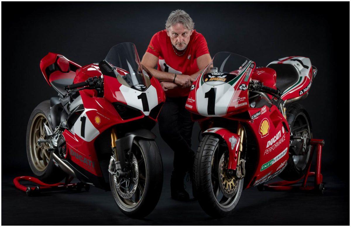 Ducati V4 916 3