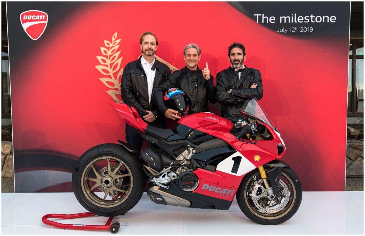 Ducati V4 916 4