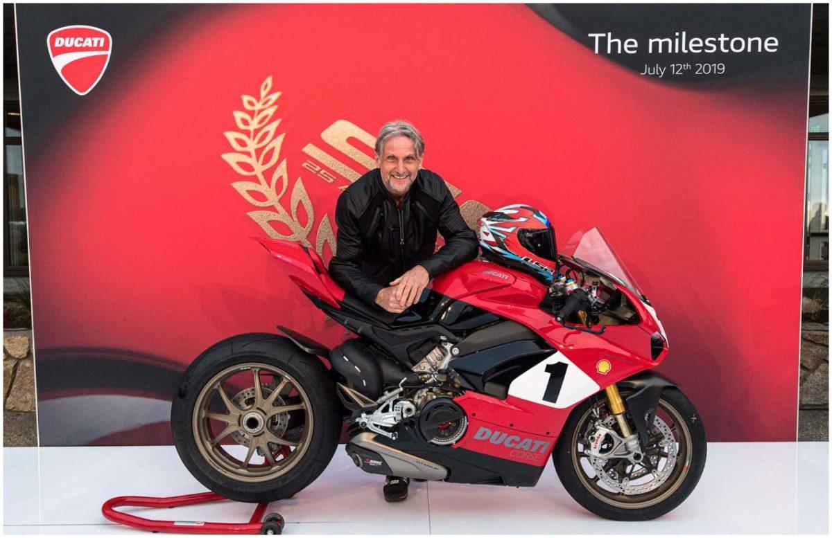 Ducati V4 916 5