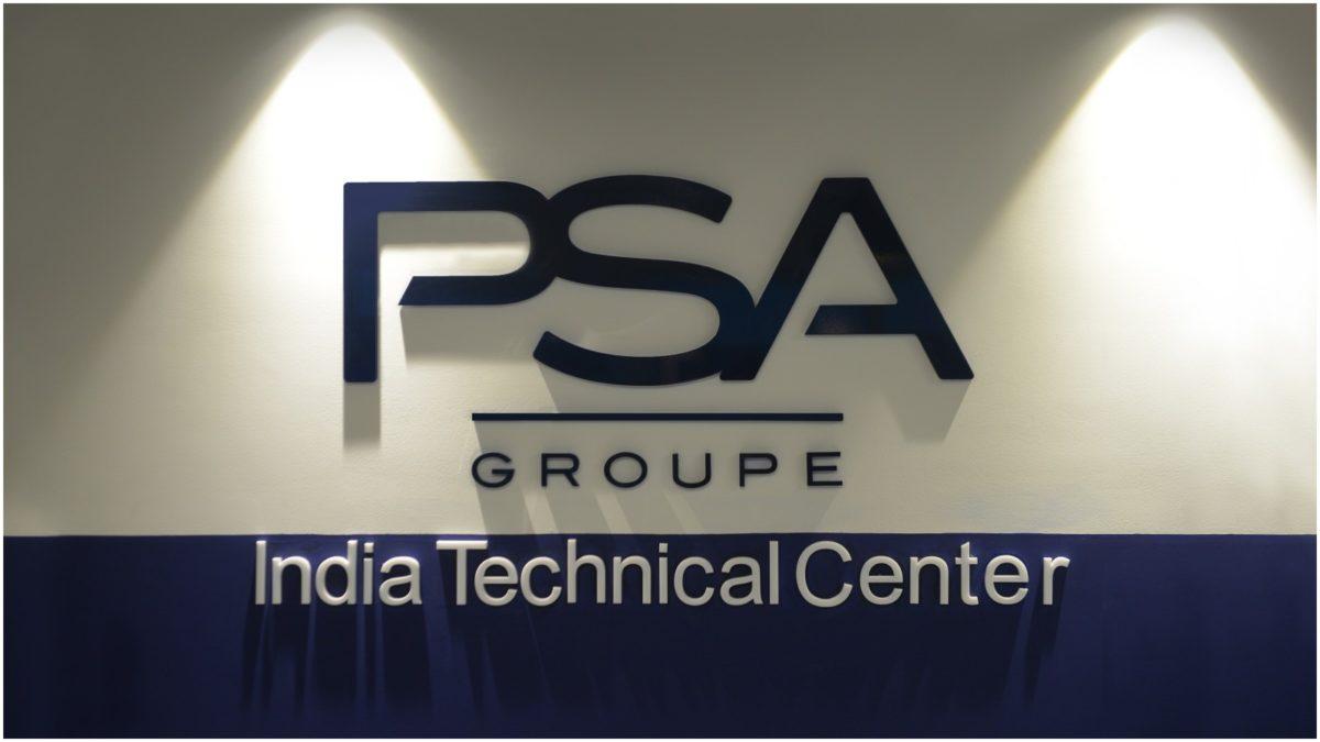 Groupe PSA 1