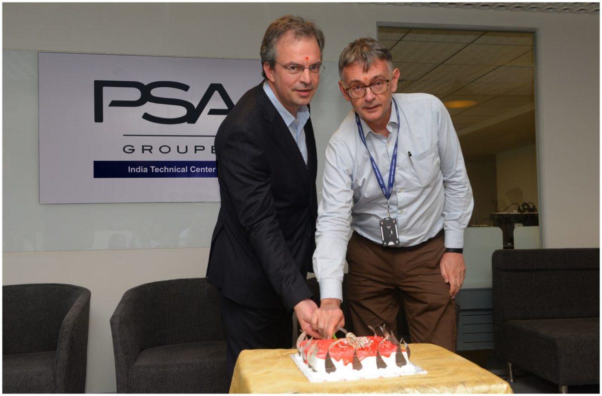 Groupe PSA 2