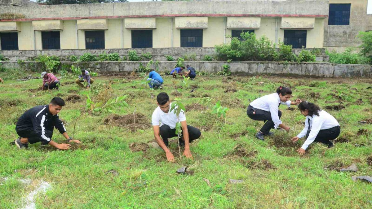 Hero MotoCorp Plantation drive 1