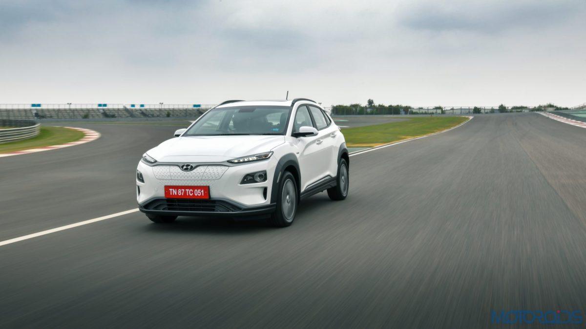 Hyundai Kona First Drive Review | Motoroids