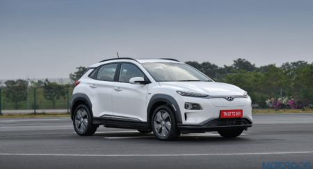 Hyundai Kona Review India