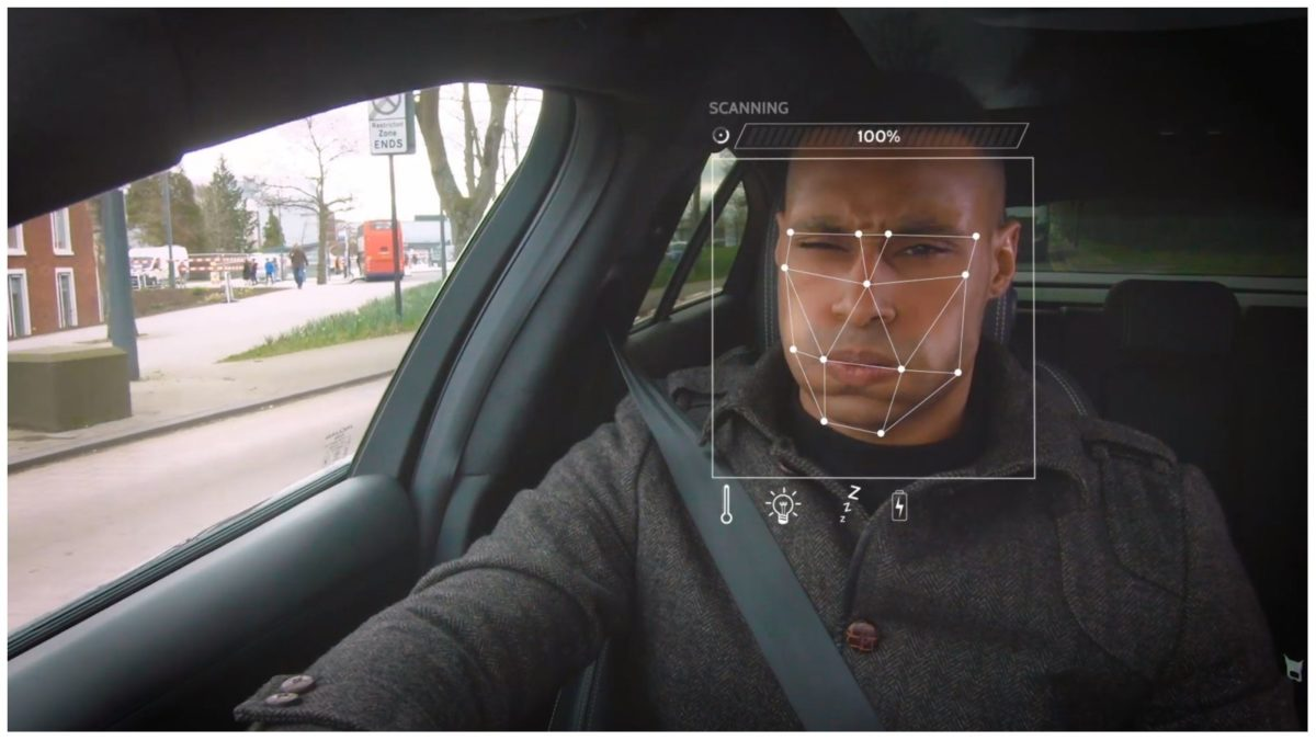 Jaguar Land Rover's new AI tech – Image 02