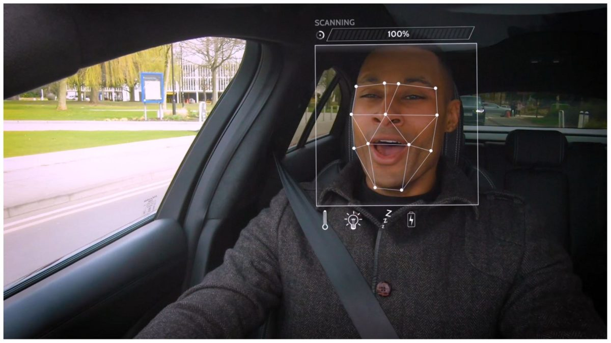Jaguar Land Rover's new AI tech – Image 03