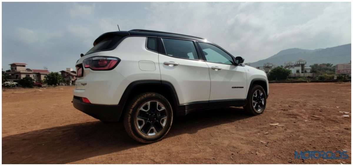 Jeep Compass Trailhawk8