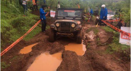 Mahindra Adventure Off-Road featured image