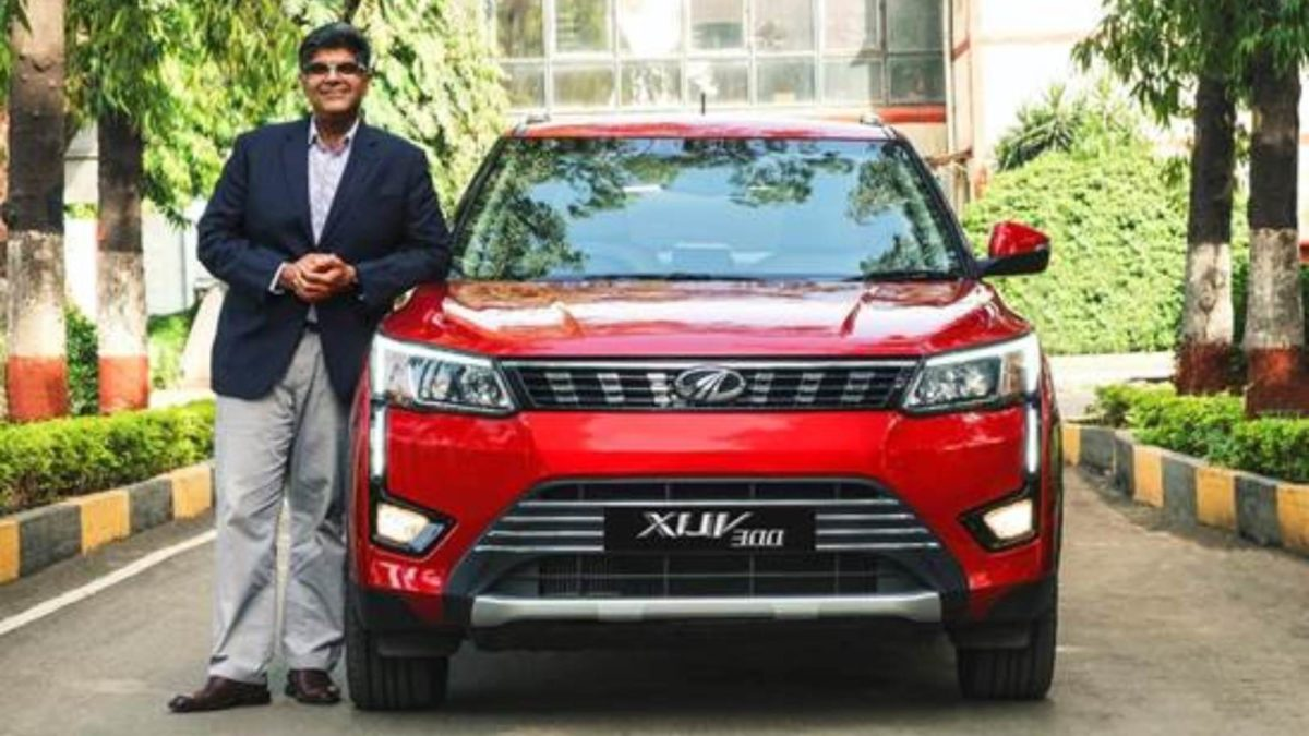 Mahindra XUV300 AMT launched
