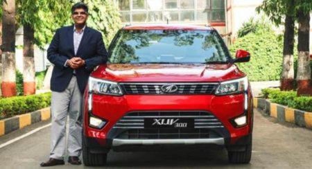 Mahindra XUV300 AMT launched