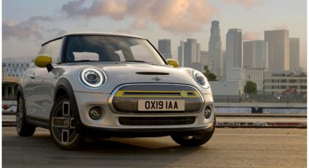 Mini cooper SE Electric 10