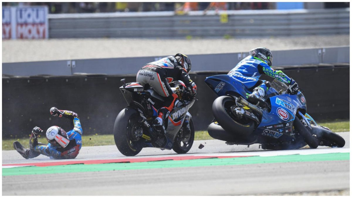 Moto GP 5