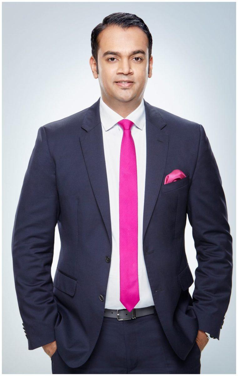 Pic_Mr. Rahil Ansari
