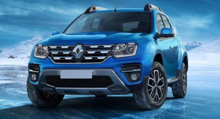 Renault Duster Facelift Launched, Prices Start From INR 7.99 Lakh