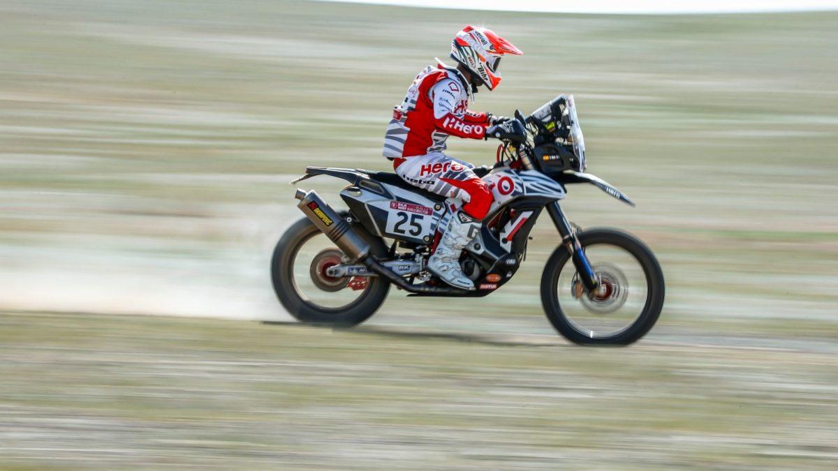 Slikway Rally 2019 Stage 6